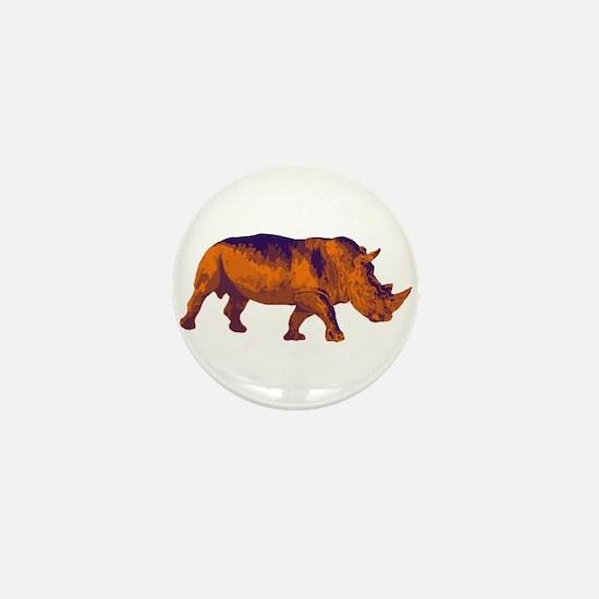 RHINO POISE Mini Button