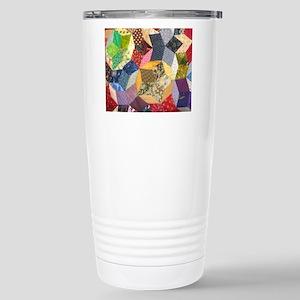 blocks2_puzzle_v Stainless Steel Travel Mug