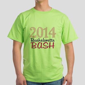 2014 Bachelorette Bash T-Shirt