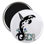 Orca Freedom Magnets