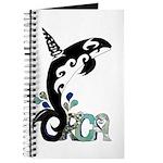 Orca Freedom Journal