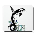 Orca Freedom Mousepad