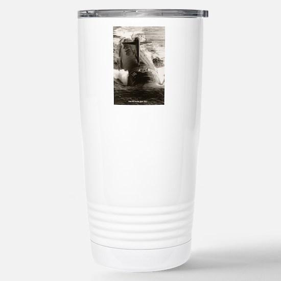 plunger framed panel pr Stainless Steel Travel Mug
