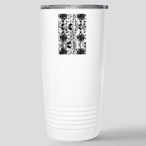 GardenBWg2v460ip Stainless Steel Travel Mug