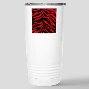 mousepadredtiger Stainless Steel Travel Mug
