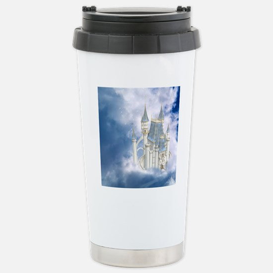 fc_shower_curtain Stainless Steel Travel Mug