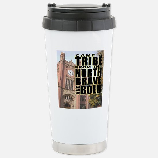 IdahoTribe7100 Stainless Steel Travel Mug