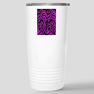 flipflopspinktiger Stainless Steel Travel Mug