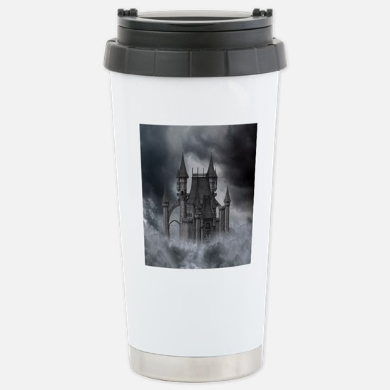 dc_shower_curtain Stainless Steel Travel Mug
