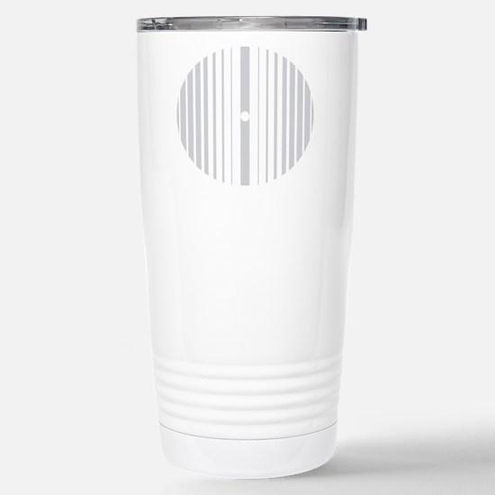 Doppler Stainless Steel Travel Mug