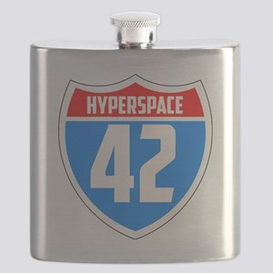 Hyperspace 42 Flask
