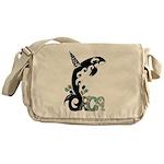 Orca Freedom Messenger Bag