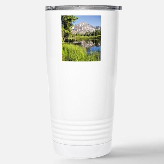h2sqx Stainless Steel Travel Mug