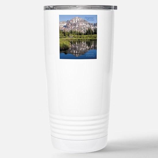 h7x Stainless Steel Travel Mug