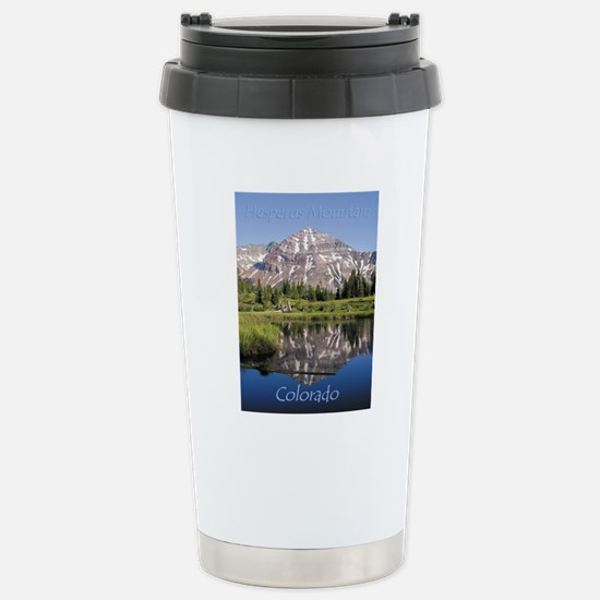 hes7cx Stainless Steel Travel Mug