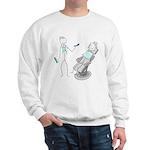 Dentist Sweatshirt