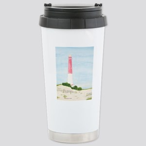 #8 Mouse Pad Stainless Steel Travel Mug