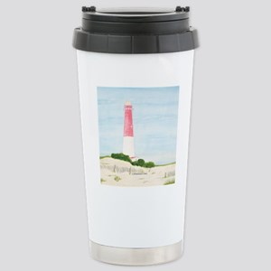 #8 square Stainless Steel Travel Mug