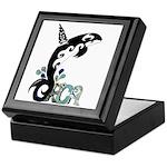 Orca Freedom Keepsake Box