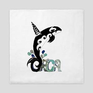 Orca Freedom Queen Duvet