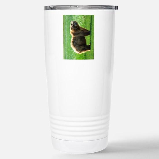 TabletSleeve_bear_2 Stainless Steel Travel Mug