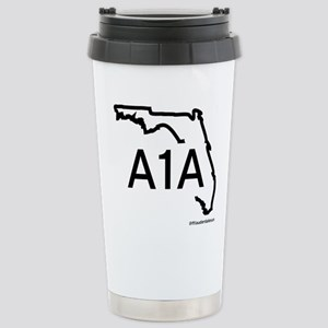 A1AMAP2 Stainless Steel Travel Mug