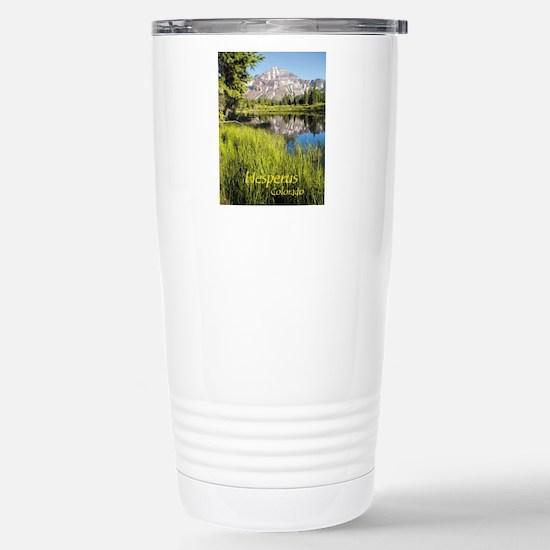 posth2 Stainless Steel Travel Mug