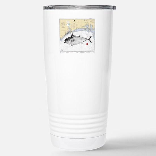 nC albie Stainless Steel Travel Mug