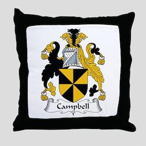 Campbell Throw Pillow