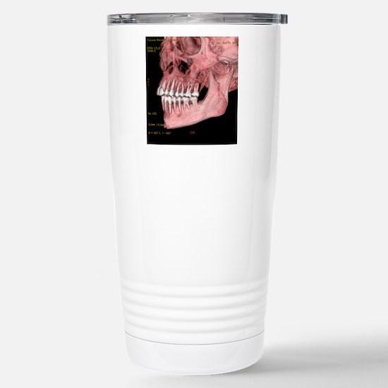 c0070806 Stainless Steel Travel Mug
