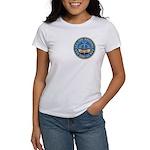 USS JOHN MARSHALL Women's T-Shirt