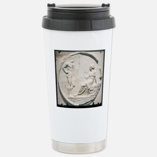 Achilles consulting Pyt Stainless Steel Travel Mug