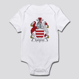Cameron Infant Bodysuit