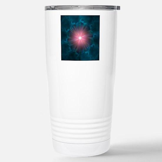 Big Bang, conceptual ar Stainless Steel Travel Mug
