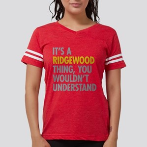 Ridgewood Queens NY Thing T-Shirt