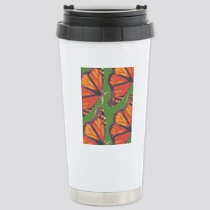 Gracie iPad Sleeve Stainless Steel Travel Mug
