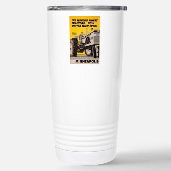 SF3_252 Stainless Steel Travel Mug