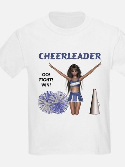 Cheerleader #2 T-Shirt