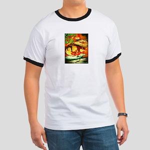 CATCH KILL EAT!! T-Shirt