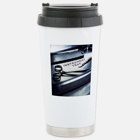 Surgical equipment Stainless Steel Travel Mug