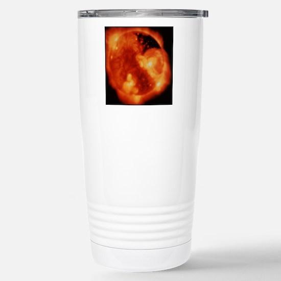 X-ray image of Sun Stainless Steel Travel Mug
