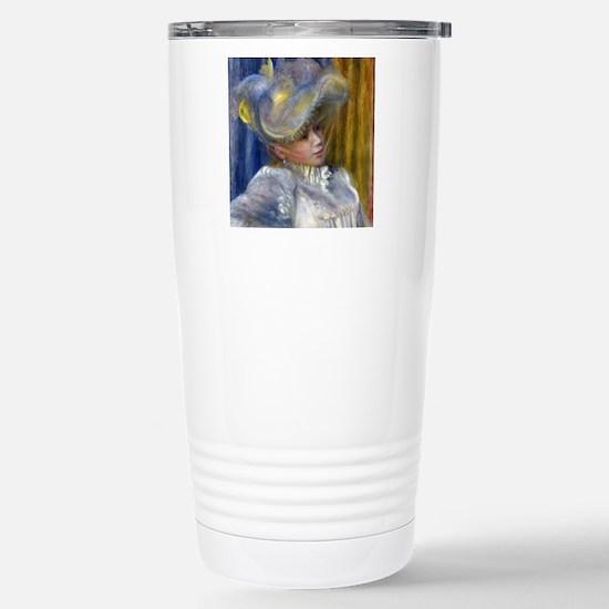 jewelry_box Stainless Steel Travel Mug