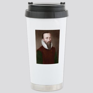 Ambroise Pare, French s Stainless Steel Travel Mug