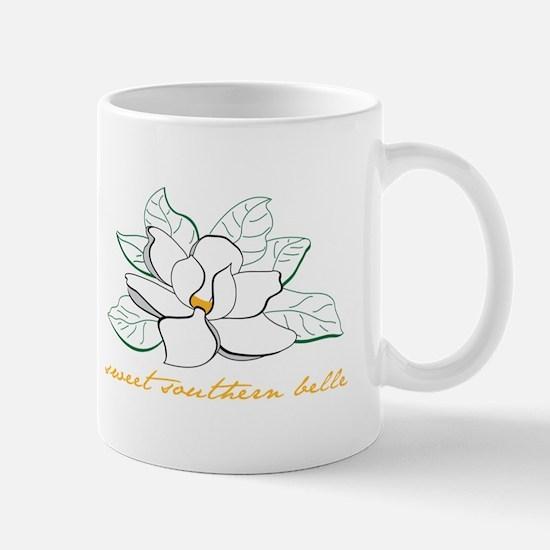 Sweet southern belle Mugs