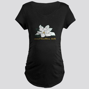 Sweet southern belle Maternity T-Shirt