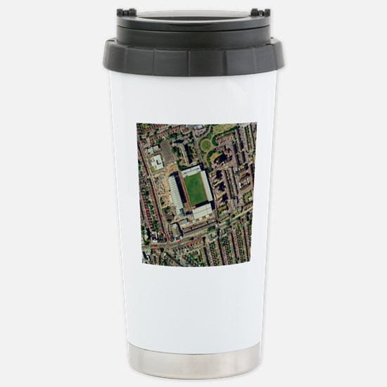 Redeveloping West Ham's Stainless Steel Travel Mug