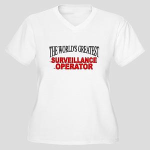 """The World's Greatest Surveillance Operator"" Women"
