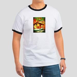 DEAD FISH NATION!! T-Shirt
