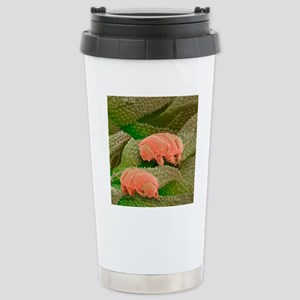 Water bears, SEM Stainless Steel Travel Mug