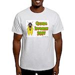 Cicada Invasion 2007 Light T-Shirt